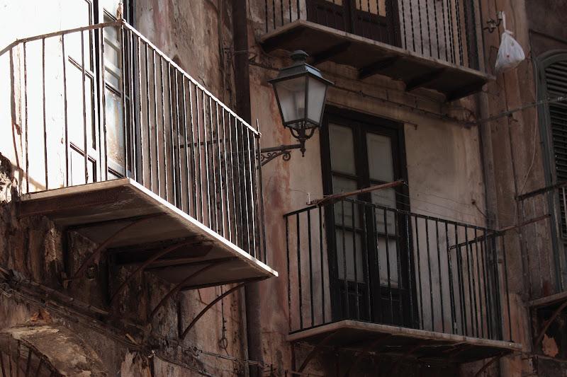 Palermo nascosta aprile 2012 for Franco casa piani di betz