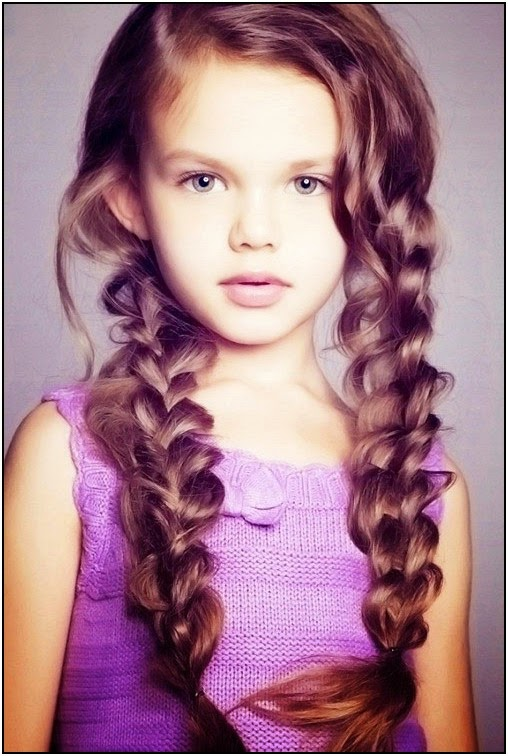 Cool Magnificent Hairstyle for Girls | Cool Hairstyles