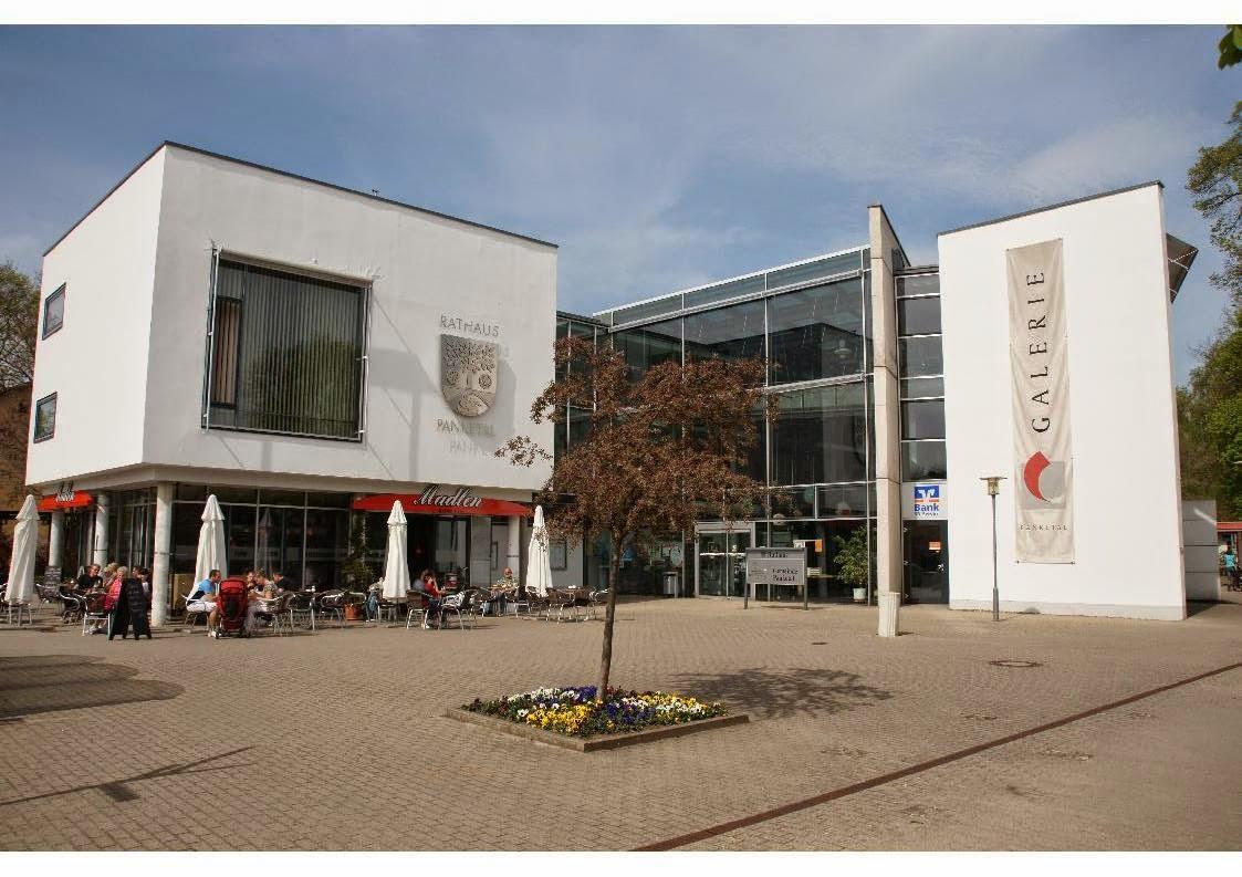 Rathaus+Panketal