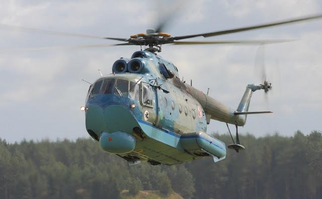 Mi-14 Haze