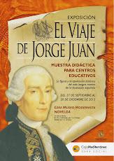 El Viaje de Jorge Juan