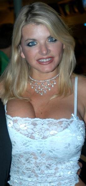 Vicky Vette Nude Photos 71