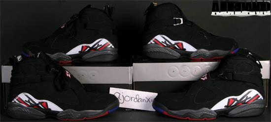ajordanxi Your  1 Source For Sneaker Release Dates  Air Jordan VIII ... 5c0e6805c