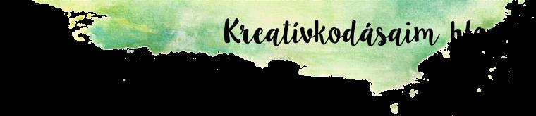 Kreatívkodásaim blogja • munkák • rajzok • fotók • DIY • írások