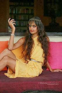 Rudrani Dias sexy