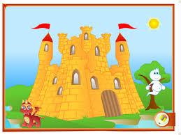 El castillo de Fantasmín