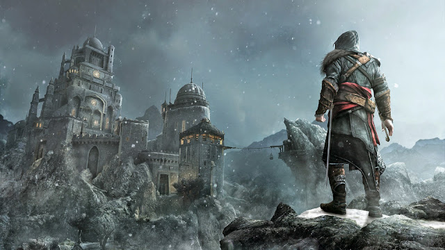 Download Assassins Creed: Revelations Terbaru Single Link