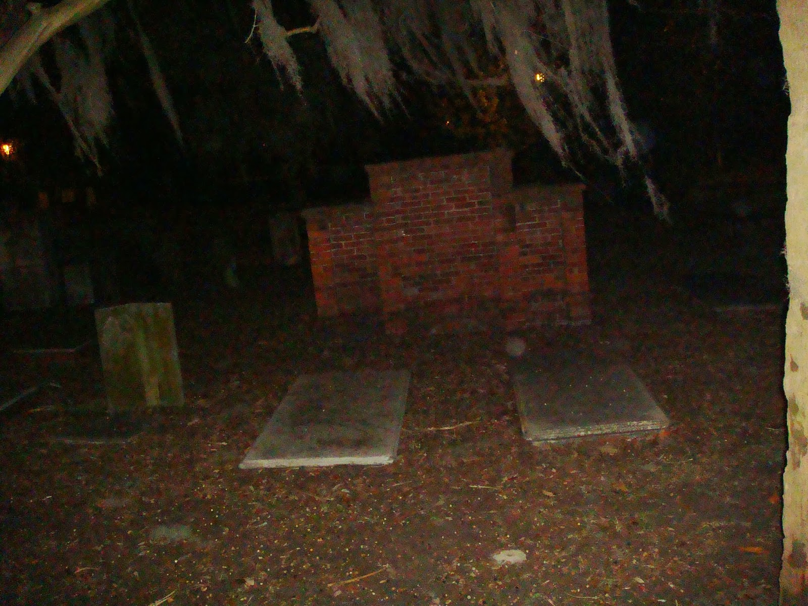 haunted, orbs, paranormal