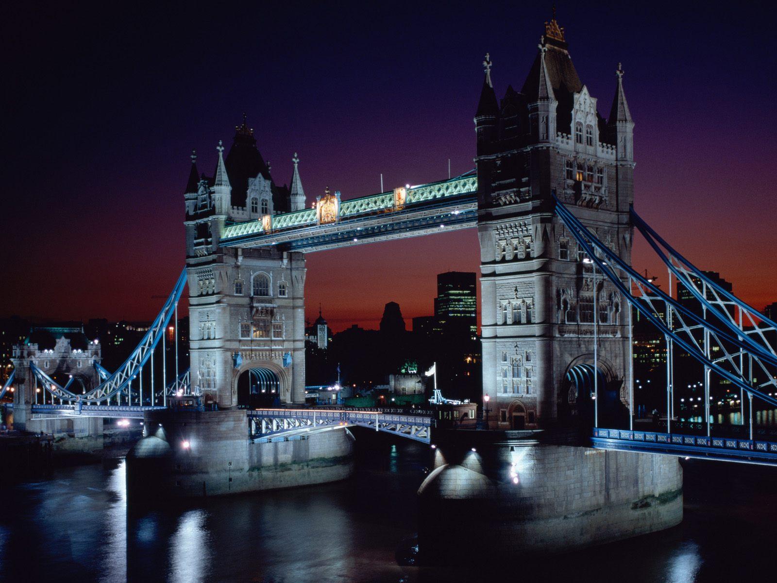 Beautiful Hd Wallpapers London Bridge Hd Wallpapers