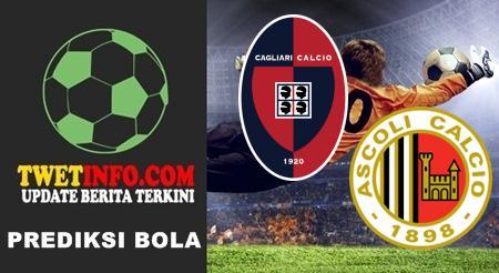 Prediksi Cagliari vs Ascoli CA