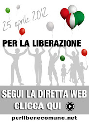 Video contributi PER la liberazione