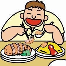 5 Tip Elak Makan Berlebihan Semasa Berbuka Puasa