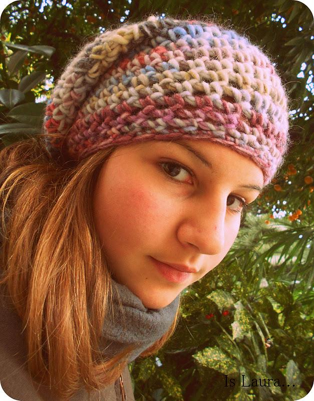Cappello Alluncinetto Con Spiegazione Is Laura