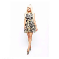 nicki minaj fashion