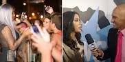Ludmilla explica motivo de ter expulsado Amin Khader de festa de aniversário