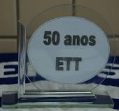 50 anos ETT
