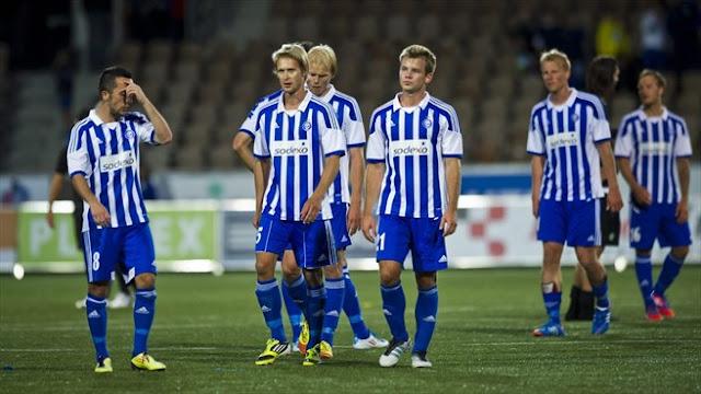 FK Ventspils VS HJK Helsinki link vào 12bet