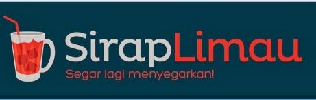 header blog, kepala blog, review Sirap Limau.com