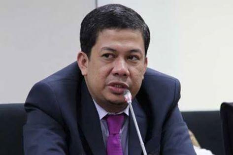 Fahri Hamzah Kritik Mendagri soal Sanksi untuk Parpol