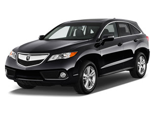 2014 Acura RDX SUV Review, Release Date & Redesign