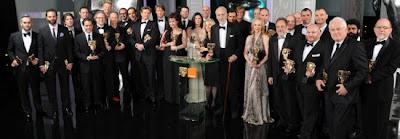 BAFTA Ödüllerine The King's Speech Damgası!