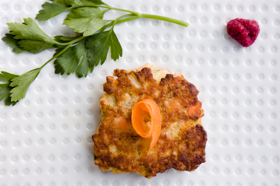 Homemade pan fried gefilte fish for a haute passover seder for Homemade fish fry
