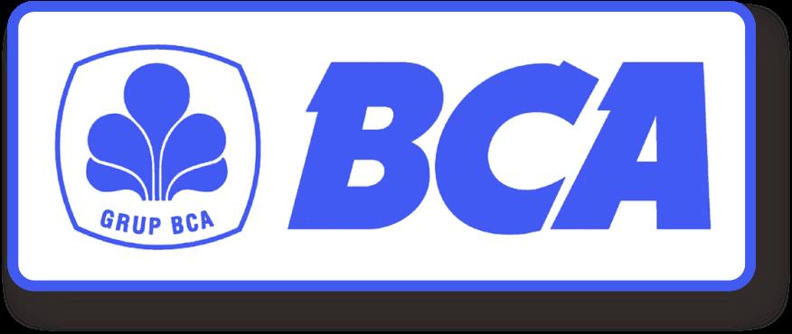 Rek. BCA No. 2890615395 a/n Sri Pangesti