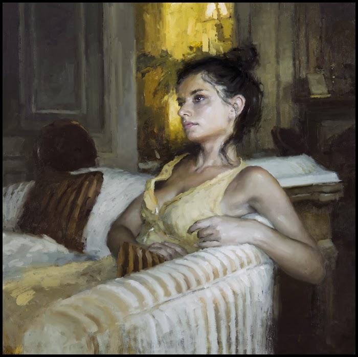 Jeremy Mann Jeremy+Mann+1979+-+American+Impressionist+painter+-Maher+Art+Gallery5
