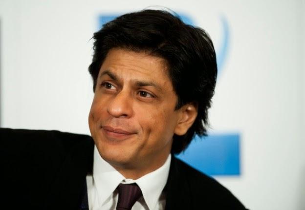Shah Rukh Khan mampu menghisap 100 batang rokok sehari dan tekad mahu berubah