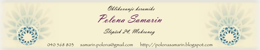 Polona Samarin