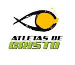 CD DE ATLETAS DE CRISTO - 30 ANOS
