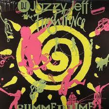 DJ Jazzy Jeff & The Fresh Prince – Summertime 98 (CDM Promo) (1998) (320 kbps)