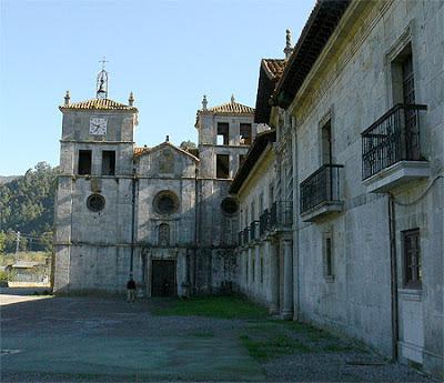 Cornellana (Camino Primitivo) se vuelve a quedar sin restauración