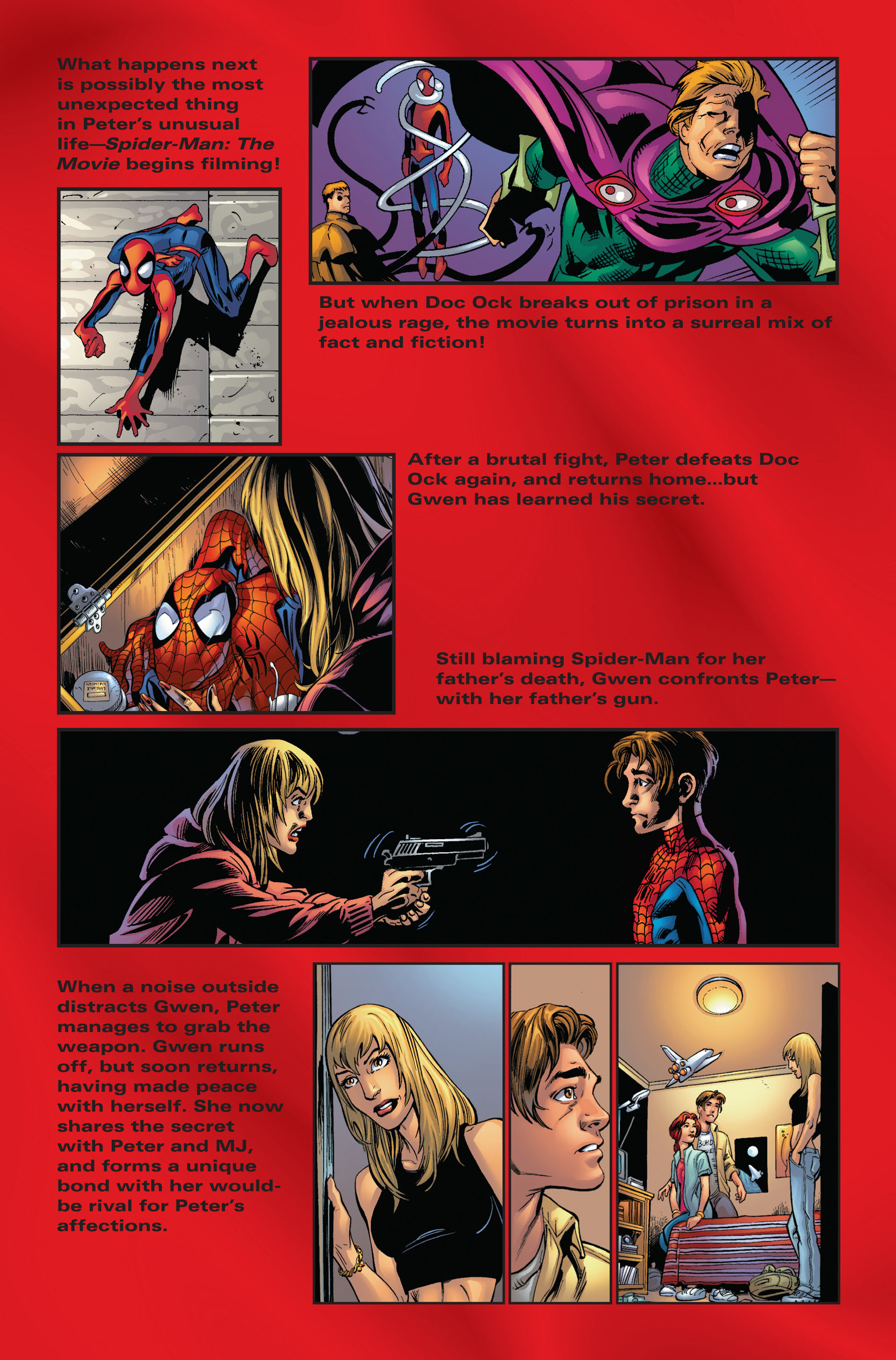 Ultimate Spider-Man (2000) Issue #100 #104 - English 44