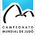CAMPEONATO DEL MUNDO DE JUDO - RIO 2013. <BR>Del 26 al 31 de agosto.