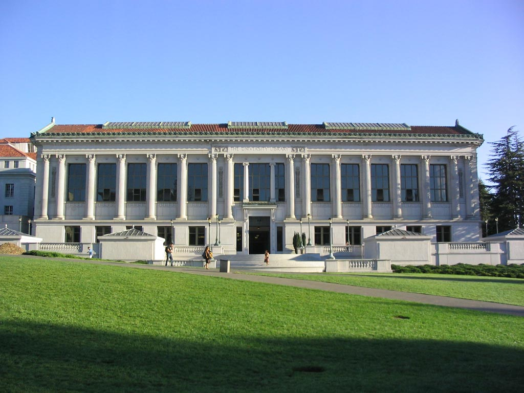 University of California, Berkeley – United States
