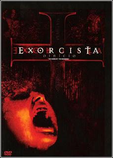Download - O Exorcista - O Início - DVDRip Dual Áudio