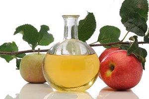 Похудение на яблочном уксусе