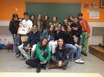 La clase del 2012-13