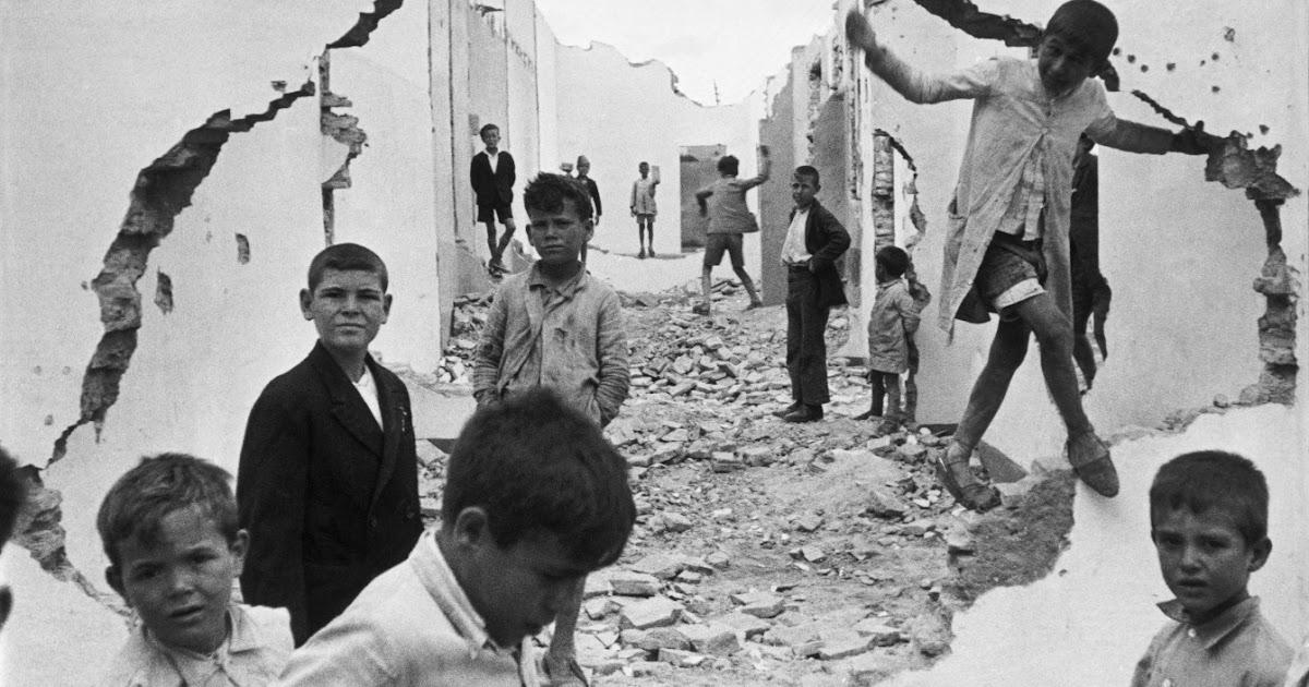 L'Arte di Henri Cartier-Bresson documentario completo