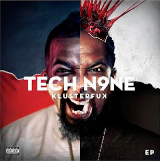 Tech N9ne - Can