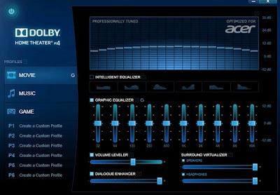 Acer Aspire Timeline Ultra M3 image
