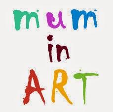 """E le mie """"opere"""" su Mum in Art!"""