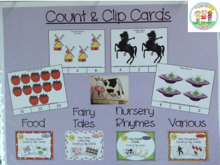 https://www.teacherspayteachers.com/Store/Teaching-Tykes/Category/Thematic-Centers-Worksheets-and-Clip-Cards