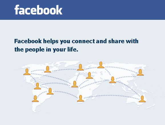 Procedure Text How to Create Facebook Account