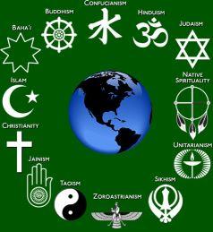 Pluralisme - Usaha Menidakkan Kesejagatan Islam