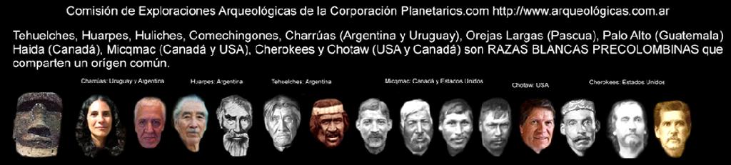 Resultado de imagen para blancos en america precolombina