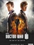 Ngày Của Bác Sĩ - The Day Of The Doctor
