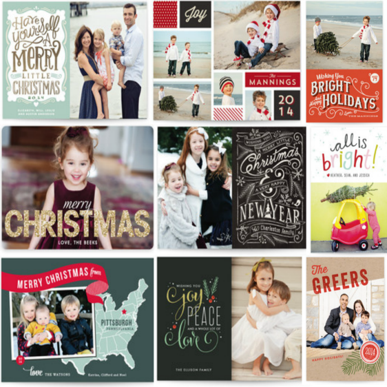Minted Christmas Cards, Greeting Cards, Blog Review, Giveaway, Holiday Cards, Invitations, Menu Cards, Business Cards
