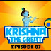 Krishna The Great - Episode 02 In English